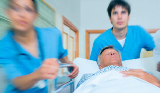 Valoración enfermera en un paciente intoxicado