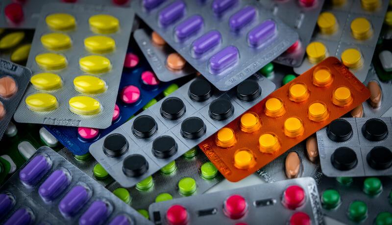 ¿Qué son las interacciones medicamentosas?