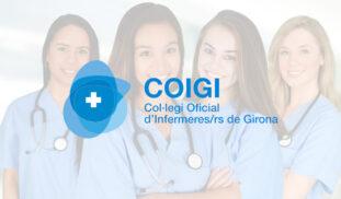 Enfermeras de Girona tienen acceso a SalusOne