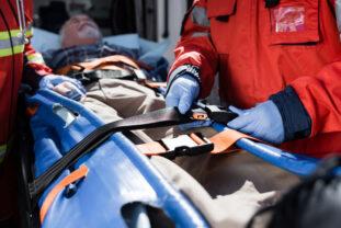 La triada letal en el paciente politraumatizado