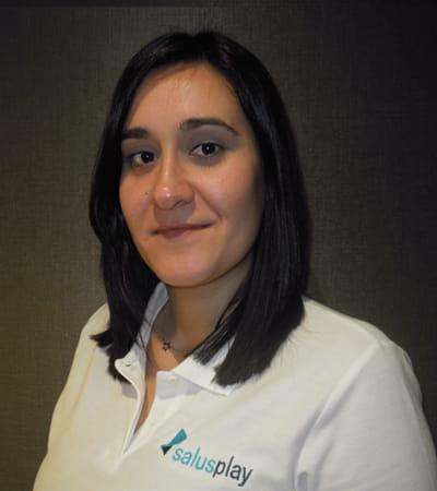 Dra. ESTHER GARCÍA GARCÍA