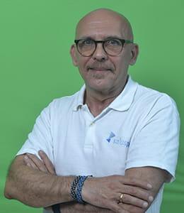 MSC. JOSÉ FRANCISCO ÁVILA DE TOMÁS